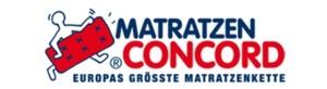 Concord Matratzen