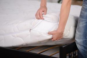 Was tun, wenn die Matratze zu weich ist