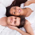 Matratzen für Paare – so gleichen Sie Gewichtsunterschiede aus