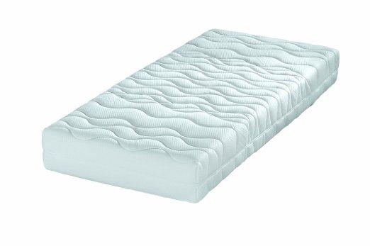 breckle vital spring matratzen test 2017. Black Bedroom Furniture Sets. Home Design Ideas