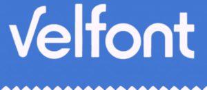 Velfont Logo