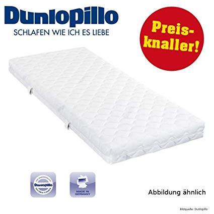 Dunlopillo Kaltschaum Matratze