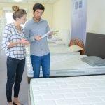 Müssen Online-Händler bereits ausgepackte Matratzen zurücknehmen?