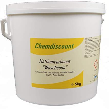 No Name 5kg Waschsoda
