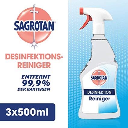 Sagrotan Desinfektions-Reiniger