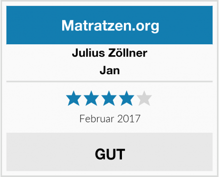 Julius Zöllner  Jan Test