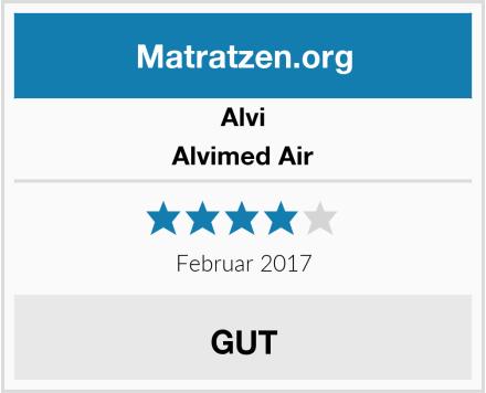 Alvi Alvimed Air Test