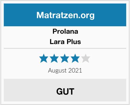 Prolana Lara Plus Test