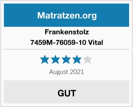 Frankenstolz 7459M-76059-10 Vital Test