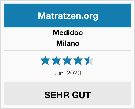 Medidoc Milano Test