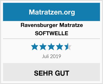 Ravensburger Matratze SOFTWELLE Test