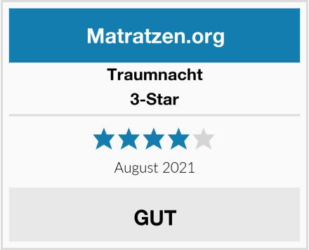 Traumnacht 3-Star Test