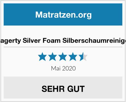 Hagerty Silver Foam Silberschaumreiniger Test
