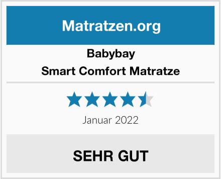 Babybay Smart Comfort Matratze Test