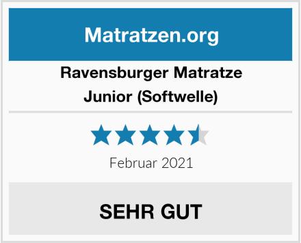 Ravensburger Matratze Junior (Softwelle) Test