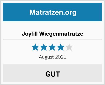 Joyfill Wiegenmatratze Test