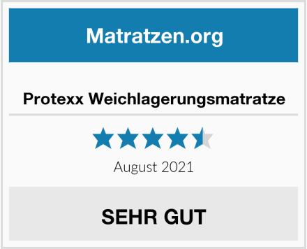 Protexx Weichlagerungsmatratze Test