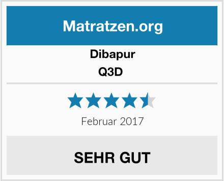 Dibapur Q3D  Test