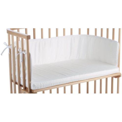 Babybay 100501 Original Matratze und Nestchen