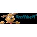 Knuffelwuff Logo