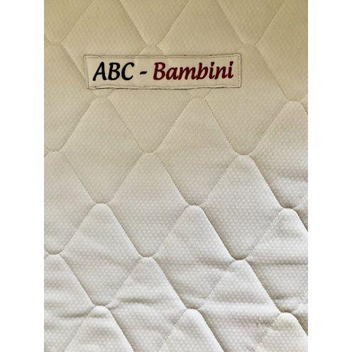 Betten-ABC OrthoMatra Bambini Babymatratze