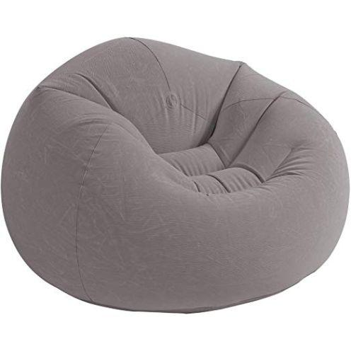 intex Beanless Bag Chair Aufblasmöbel